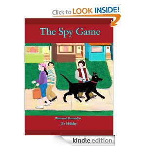 spygame cover