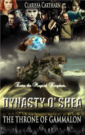 Dynasty OShea new cover 7(2)