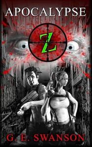 zombies acpocalypse z greg swanson