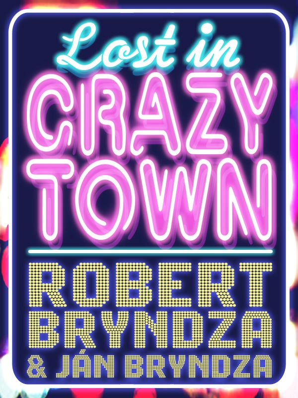 CRAZYTOWN_Kindle