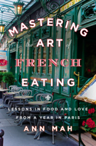 mastering french eating