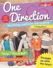 knit one direction