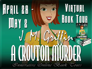 A Crouton Murder Button 300 x 225