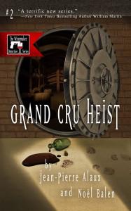 grandcru cover