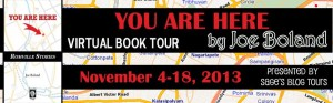 youarehere banner